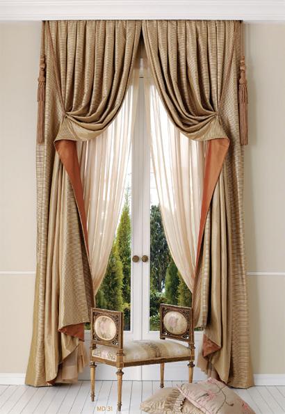 Pink Curtains sheer pink curtains : SONSUZ DEKORASYON: Perde Modelleri